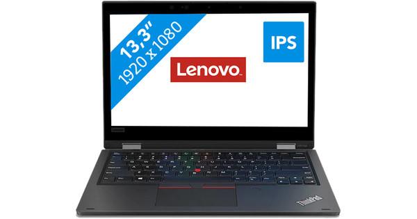 Lenovo ThinkPad L390 - i7-8GB-256GB