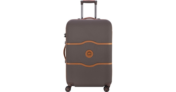 Delsey Châtelet Air Spinner 67cm Chocolate