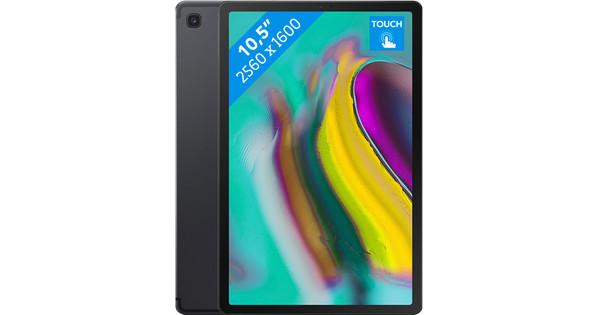 Samsung Galaxy Tab S5e 64GB WiFi Zwart