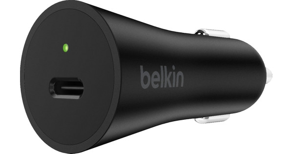 Belkin Boost Charge Usb C Autolader 27W