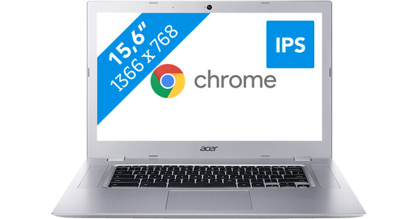 Acer Chromebook 315 CB315-2H-42B9