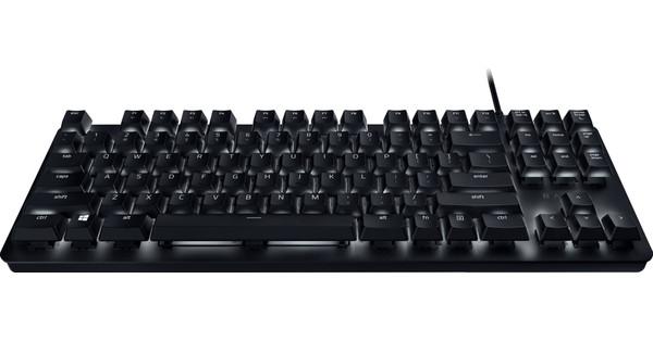 Razer BlackWidow Lite Gaming Keyboard QWERTY