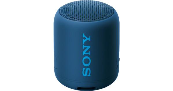 Sony SRS-XB12 Blauw