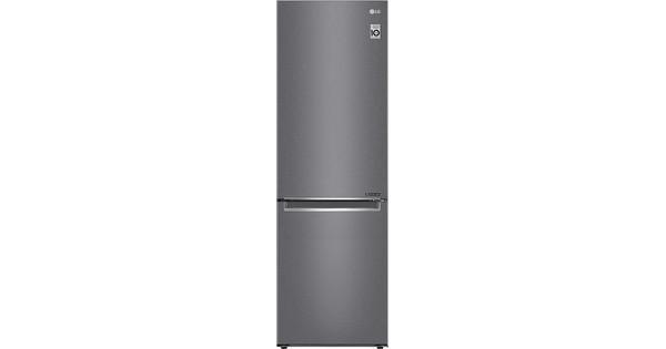 LG GBB61DSJZN Door Cooling