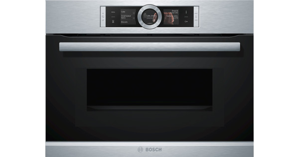 Bosch CMG676BS2