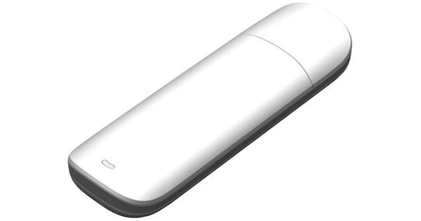 Huawei E173 Mobiel Internet Stick Wit