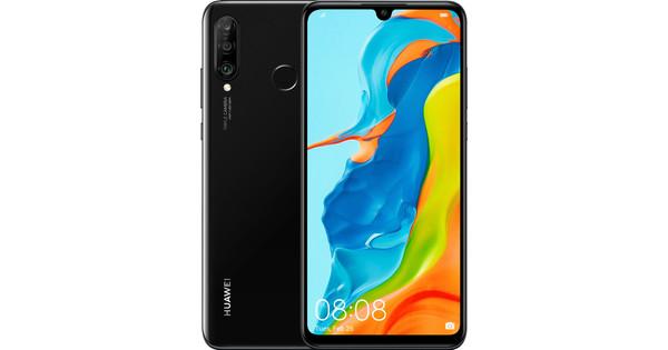 Huawei P30 Lite 128 GB Zwart