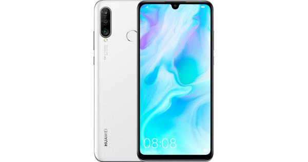 Huawei P30 Lite 128 GB Wit