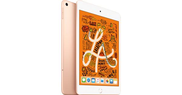 Apple iPad Mini 5 64GB WiFi + 4G Gold
