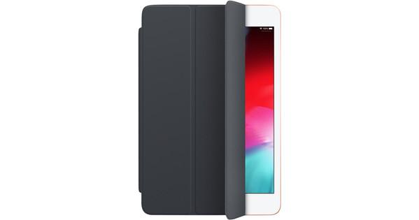 Apple Smart Cover iPad Mini 4 en Mini 5 Houtskoolgrijs