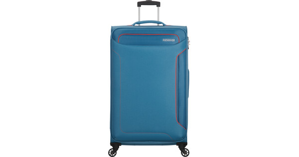 American Tourister Holiday Heat Spinner 79 cm Denim Blue