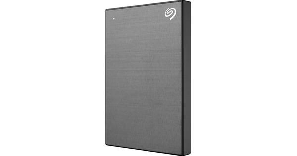 Seagate Backup Plus Slim 2TB Space Gray