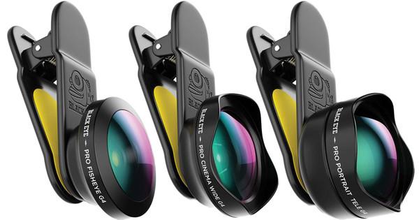 Black Eye PRO Kit G4