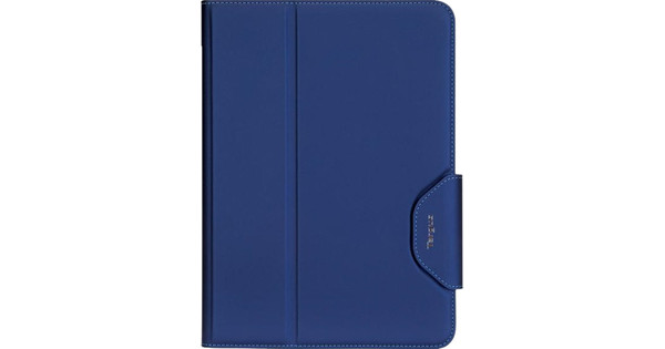 Targus VersaVu Apple iPad (2017/2018), iPad Pro 9.7 inch and iPad Air 2 Book Case Blue