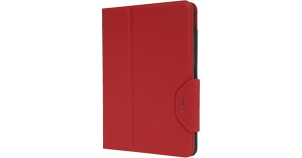 Targus VersaVu Apple iPad (2017/2018), iPad Pro 9.7 inch and iPad Air 2 Book Case Red