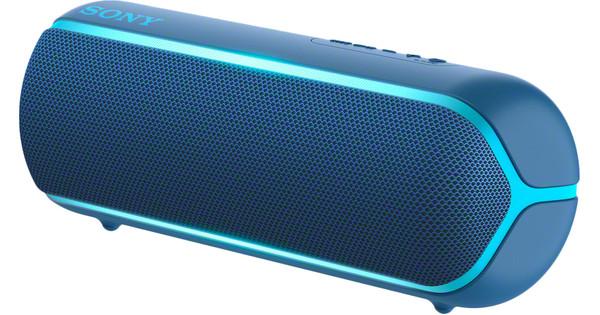 Sony SRSXB22 Blue