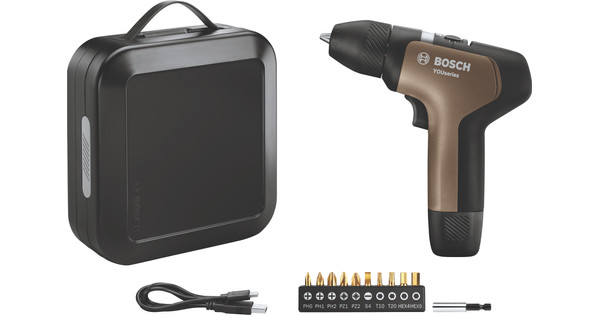 Bosch YOUseries Accuboormachine