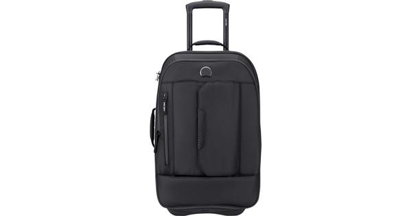 Delsey Tramontane Backpack Trolley 55cm Black