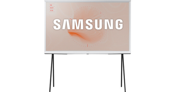 Samsung QE49LS01R The Serif White - QLED
