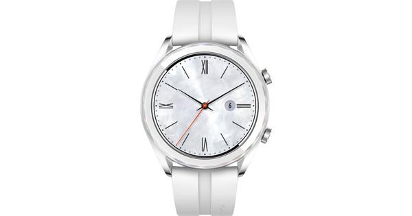 Huawei Watch GT Elegance White