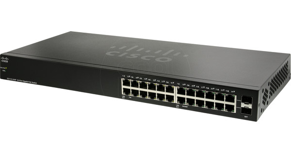 Cisco SG110-24HP