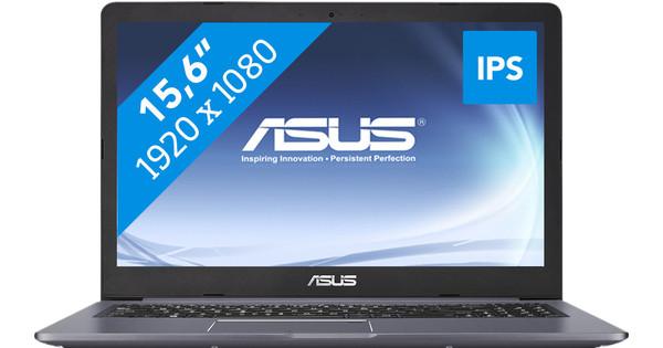 Asus VivoBook Pro N580GD-E4561T