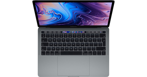 "Apple MacBook Pro 13"" Touch Bar (2019) 16/512GB 2,4GHz Space Gray"