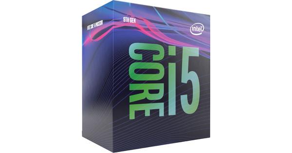 Intel Core i5-9500