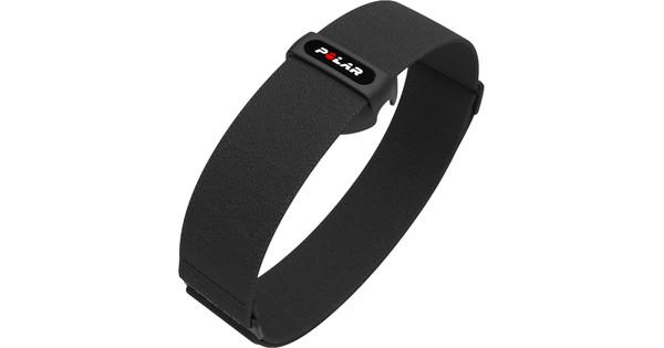 Polar OH1 Hartslagmeter Armband Zwart