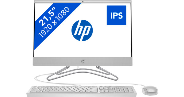 HP 22-c0210nd All-in-One