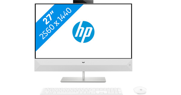 HP Pavilion 27-xa0680nd All-in-One