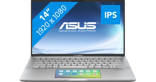 Asus VivoBook S ScreenPad S432FA-EB001T