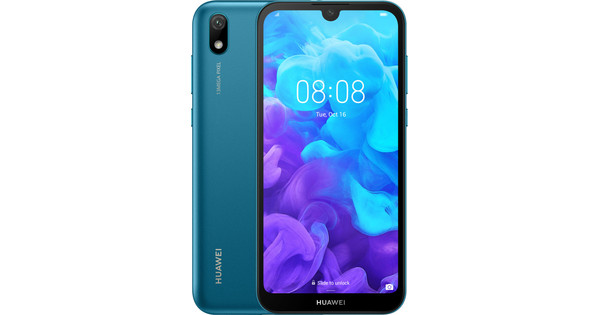 Huawei Y5 (2019) Blue