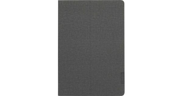 Lenovo Tab P10 Book Case Zwart
