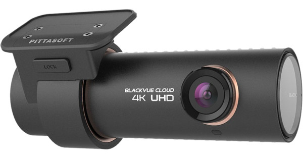 BlackVue DR900S-1CH 4K UHD Cloud Dashcam 128GB