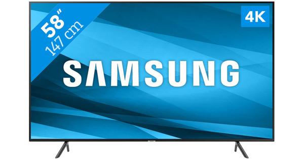 Samsung UE58RU7100