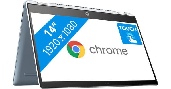 HP Chromebook x360 14-da0900nd