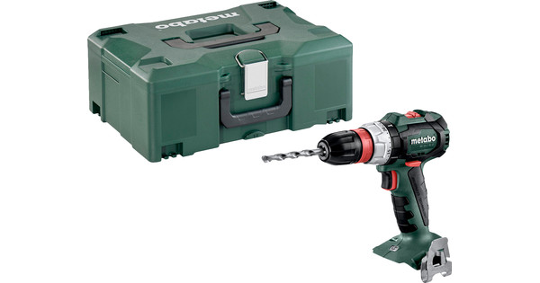 Metabo BS 18 LT BL Q (no battery)