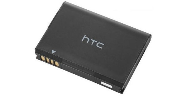 HTC Battery ChaCha BA-S570 1250 mAh + Thuislader