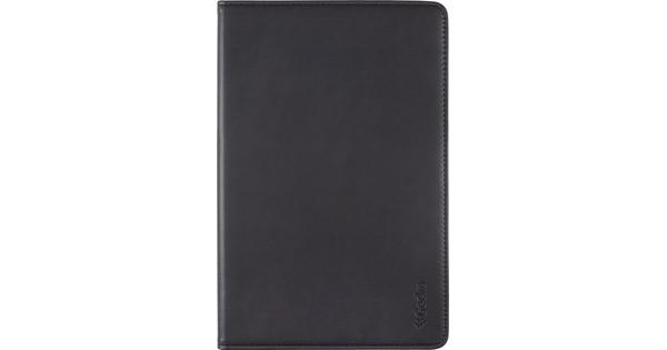 Gecko Covers Easy Click Samsung Galaxy Tab S5e Book Case Zwart