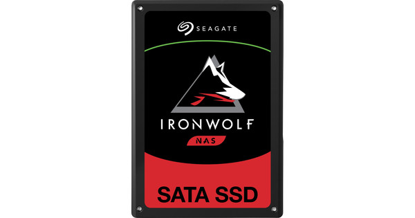 Seagate IronWolf 110 SSD 1920GB