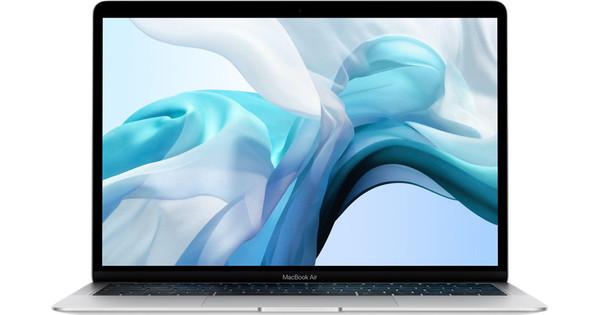"Apple MacBook Air 13,3"" (2019) MVFL2N/A Zilver"