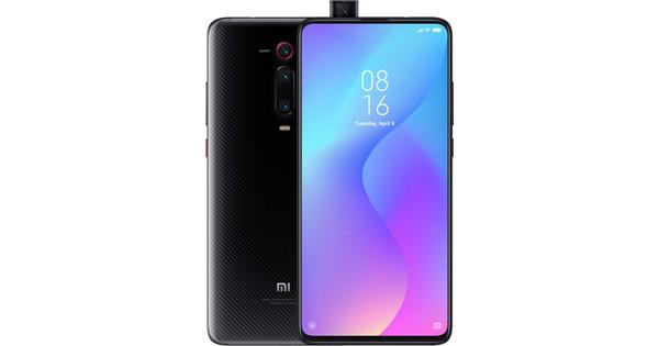 Xiaomi Mi 9T 128GB Zwart