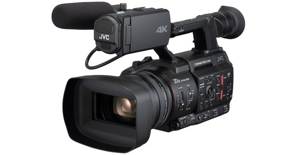JVC GY-HC500E