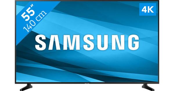 Samsung UE55RU7020