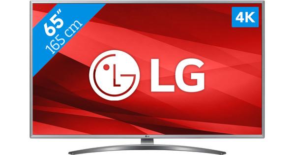 LG 65UM7660PLA