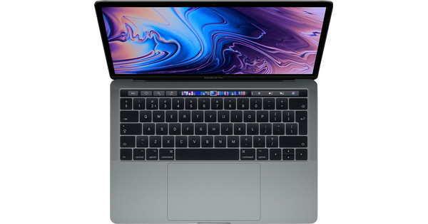 """Apple MacBook Pro 13"""" Touch Bar (2019) 16/512GB 1,7GHz Space Gray"""