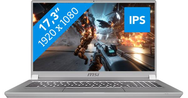 MSI P75 9SE-476NL