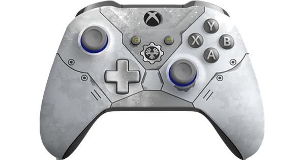 Microsoft Xbox One Draadloze Controller Gears 5 editie