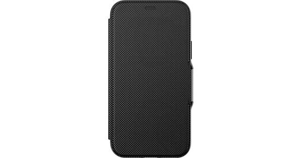 GEAR4 Oxford Apple iPhone 11 Book Case Zwart